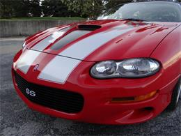Picture of 2002 Chevrolet Camaro - $25,995.00 Offered by Gateway Classic Cars - Chicago - L44H