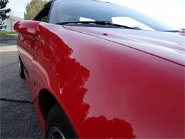 Picture of '02 Chevrolet Camaro located in Illinois - $25,995.00 Offered by Gateway Classic Cars - Chicago - L44H