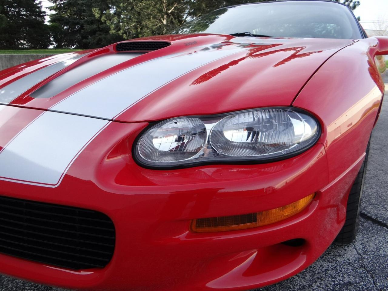 Large Picture of 2002 Camaro - $25,995.00 - L44H