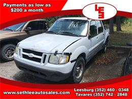 Picture of '04 Explorer - L44N