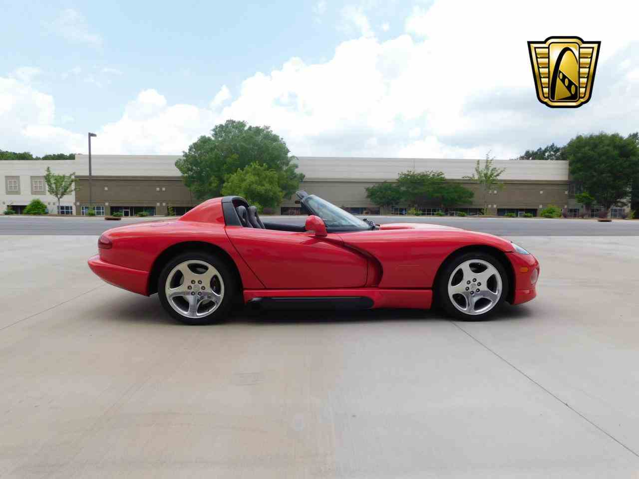 Large Picture of '93 Viper - L44Q