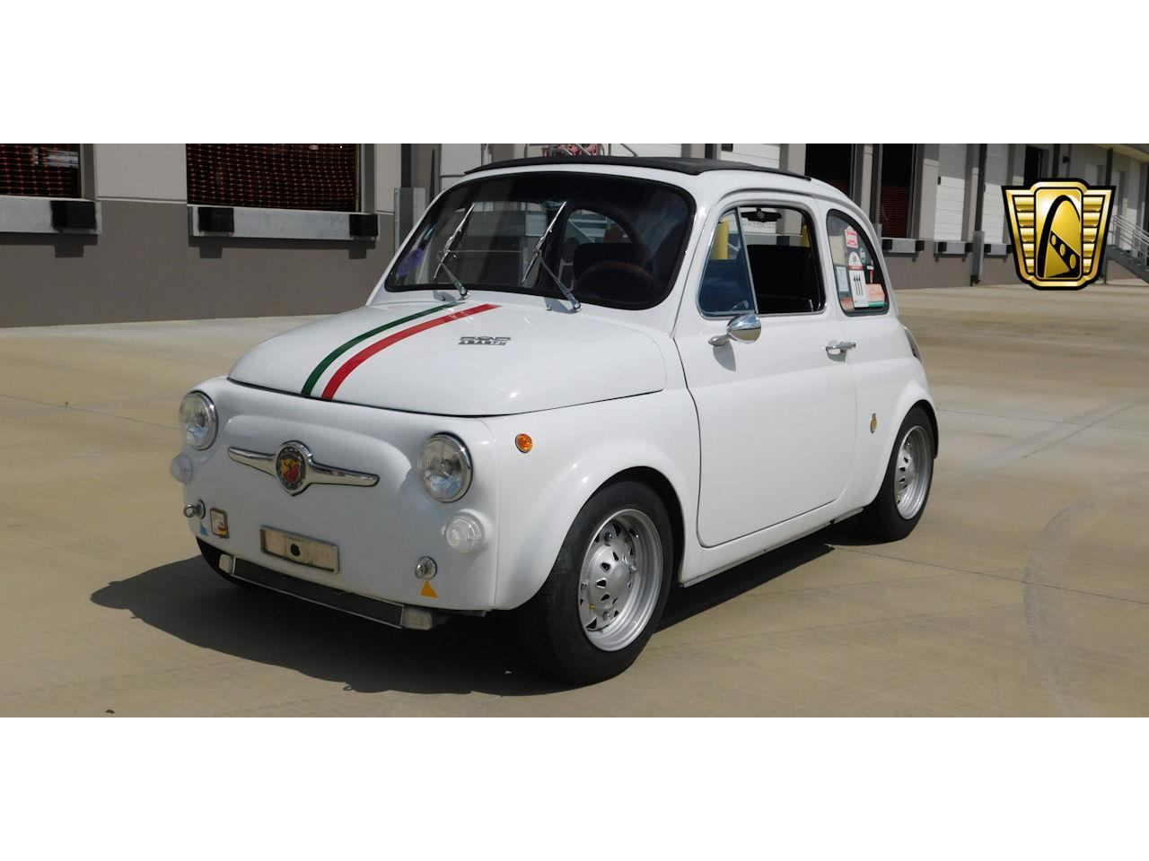 Large Picture of Classic 1970 Abarth Offered by Gateway Classic Cars - Atlanta - L44S