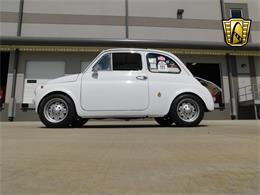 Picture of Classic '70 Fiat Abarth located in Alpharetta Georgia - L44S