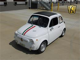 Picture of Classic '70 Abarth Offered by Gateway Classic Cars - Atlanta - L44S