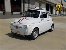 Picture of 1970 Fiat Abarth - $45,995.00 Offered by Gateway Classic Cars - Atlanta - L44S