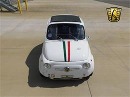 Picture of '70 Abarth located in Alpharetta Georgia Offered by Gateway Classic Cars - Atlanta - L44S