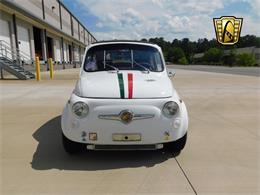 Picture of '70 Abarth located in Alpharetta Georgia - $45,995.00 - L44S