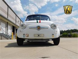 Picture of Classic '70 Fiat Abarth located in Georgia Offered by Gateway Classic Cars - Atlanta - L44S