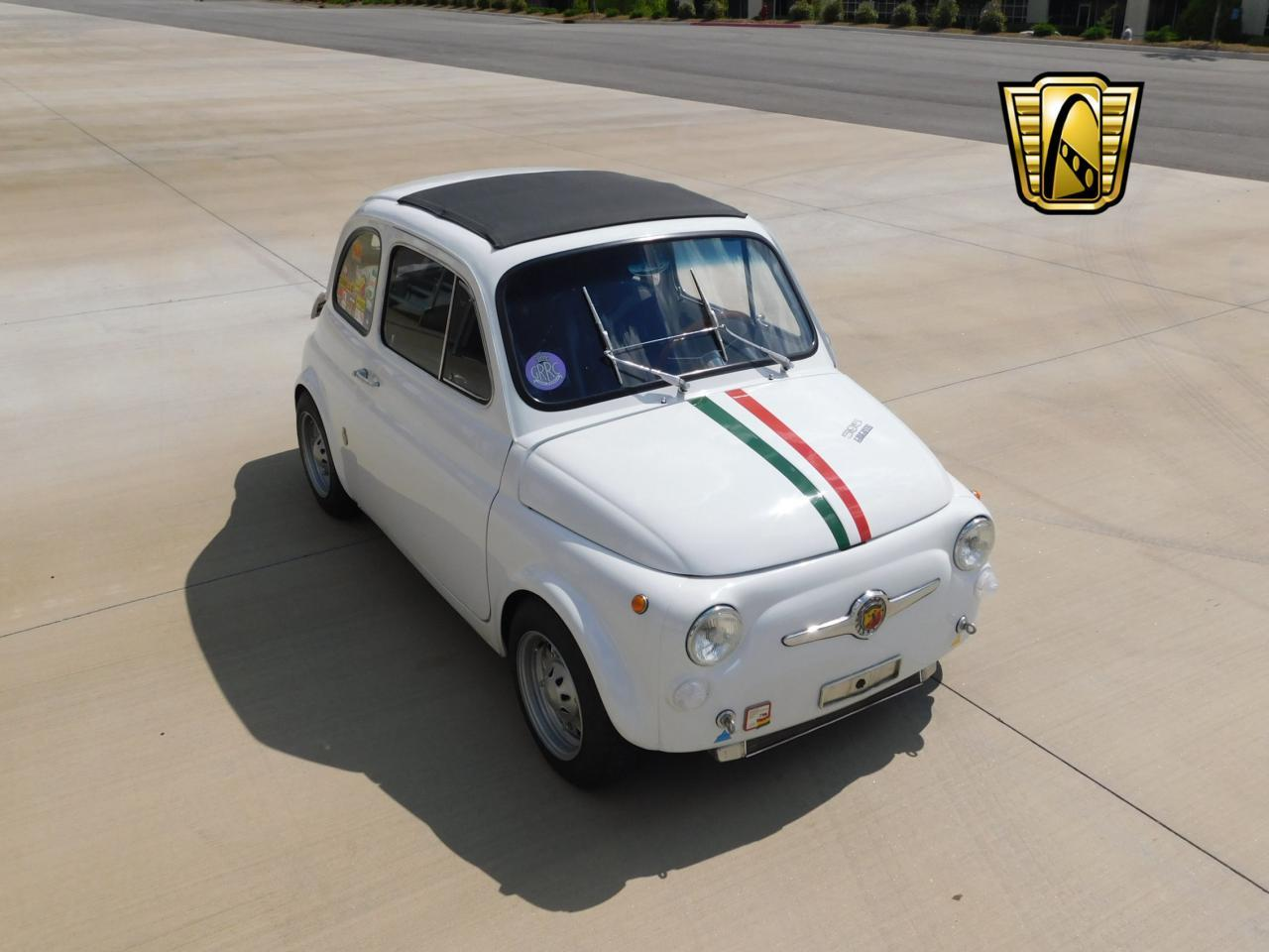 Large Picture of 1970 Abarth - L44S