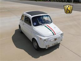 Picture of Classic '70 Abarth located in Georgia - $45,995.00 - L44S