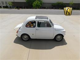 Picture of Classic '70 Fiat Abarth - $45,995.00 Offered by Gateway Classic Cars - Atlanta - L44S
