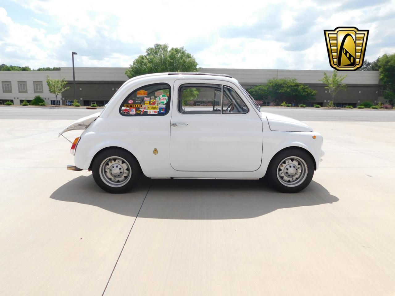 Large Picture of 1970 Fiat Abarth - L44S