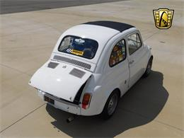Picture of 1970 Fiat Abarth Offered by Gateway Classic Cars - Atlanta - L44S
