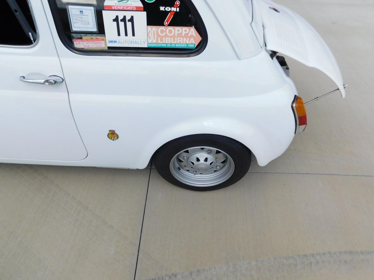 Large Picture of 1970 Fiat Abarth - $45,995.00 Offered by Gateway Classic Cars - Atlanta - L44S