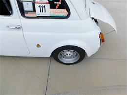 Picture of Classic '70 Abarth located in Alpharetta Georgia Offered by Gateway Classic Cars - Atlanta - L44S