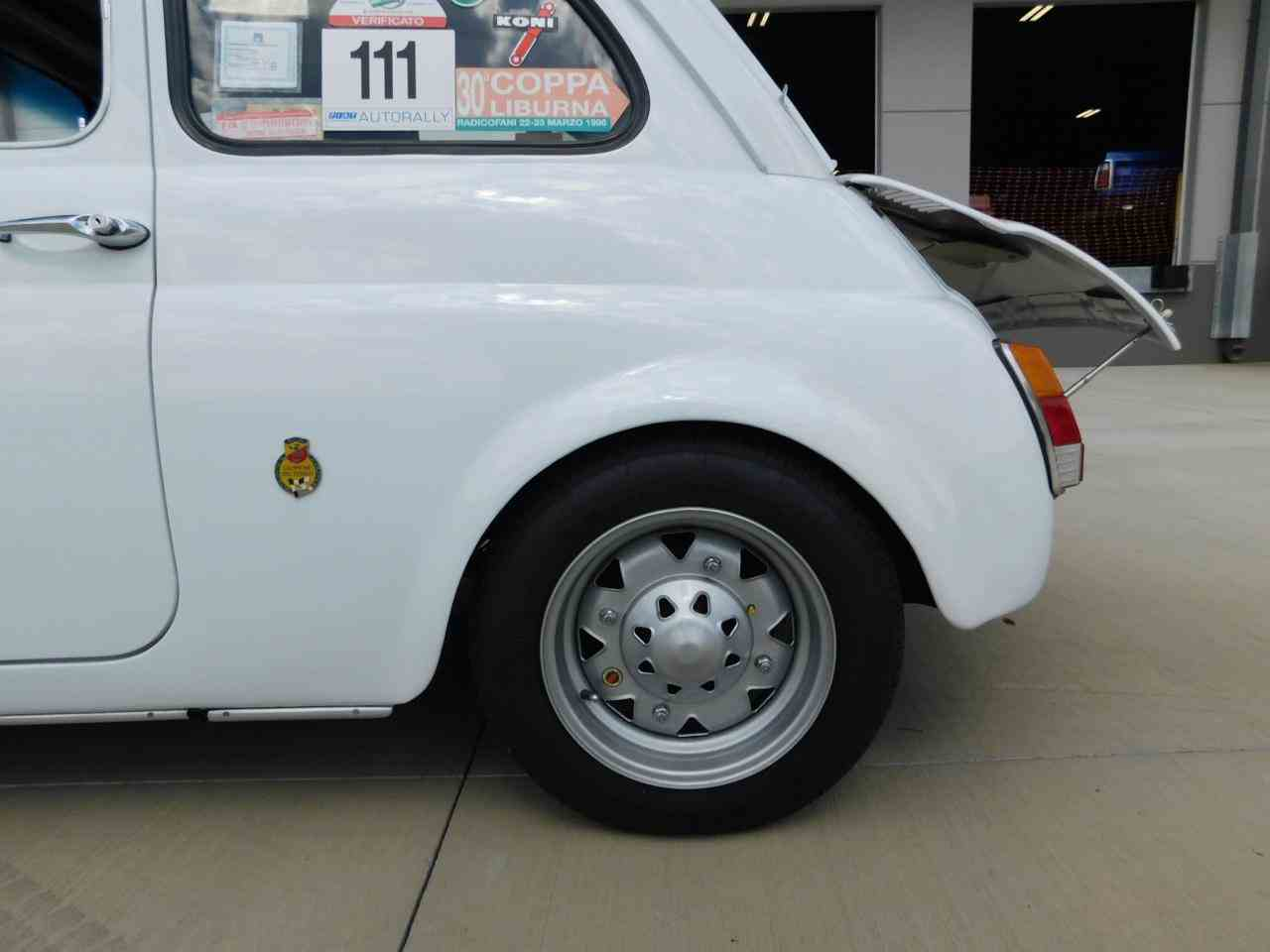 Large Picture of '70 Abarth - L44S