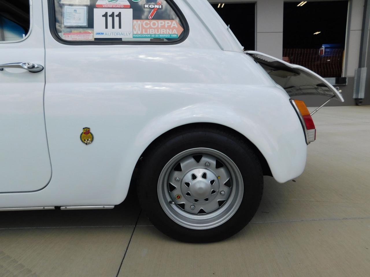 Large Picture of Classic '70 Abarth - L44S
