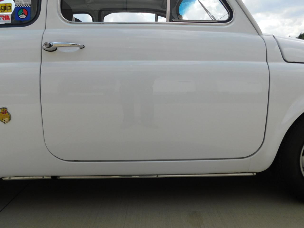 Large Picture of Classic '70 Fiat Abarth located in Georgia Offered by Gateway Classic Cars - Atlanta - L44S
