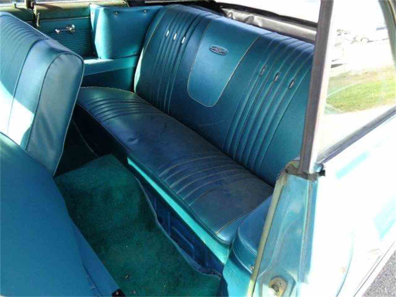 Large Picture of '63 Galaxie - L44X