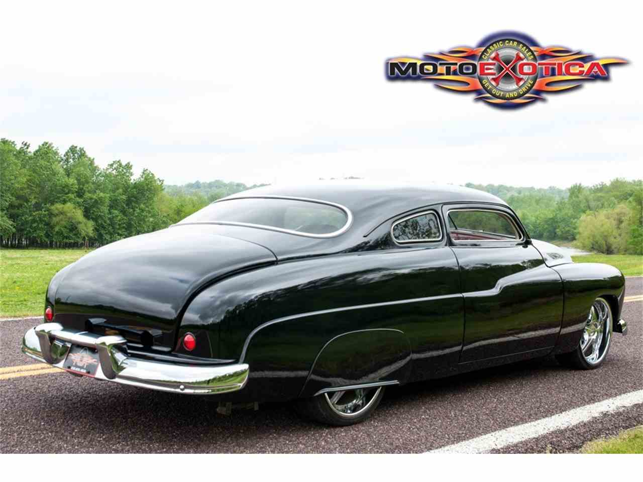 1950 Mercury Custom for Sale | ClassicCars.com | CC-985147