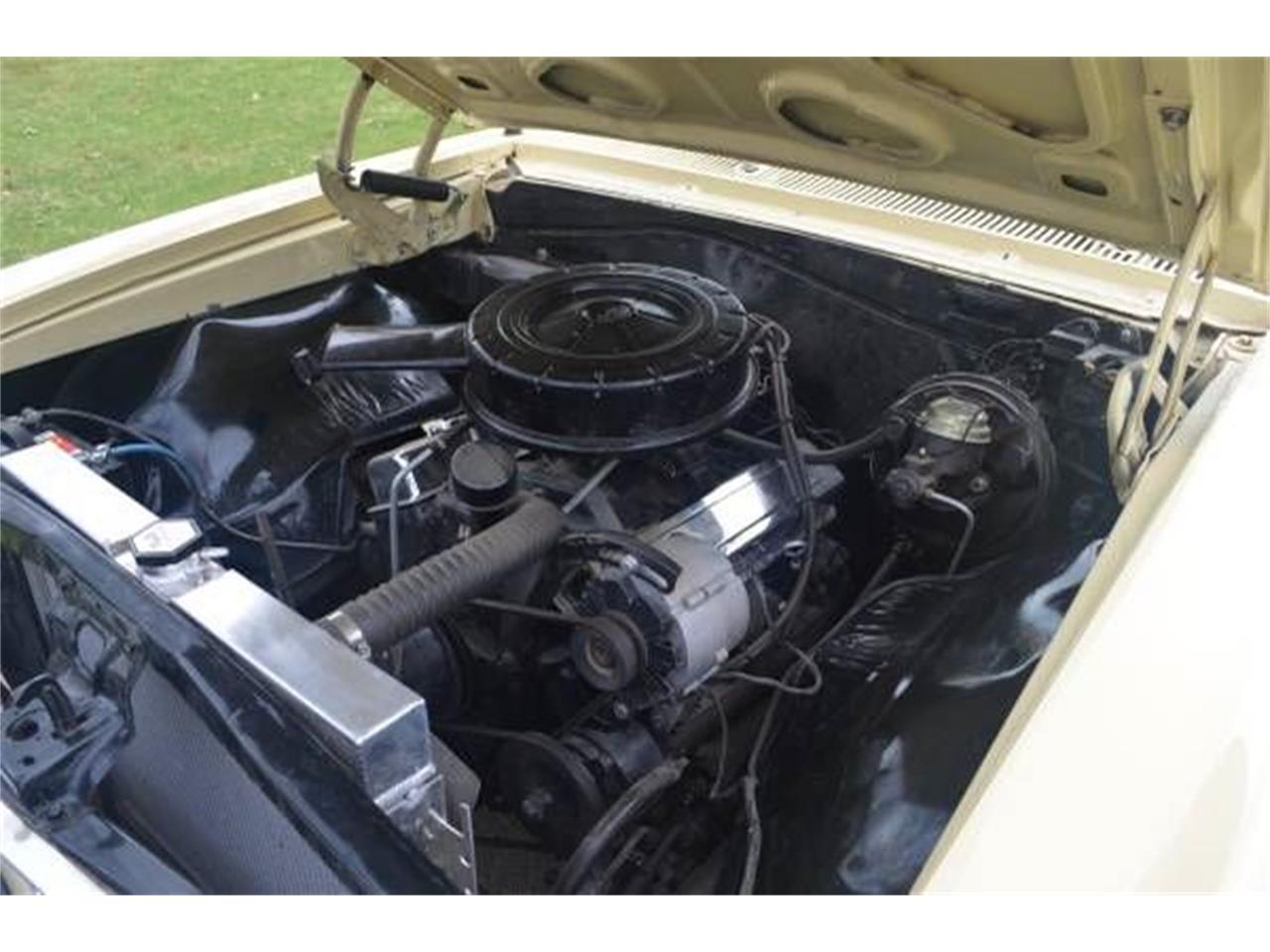 Large Picture of '66 El Camino - L45Q