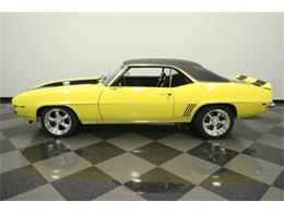 Picture of 1969 Chevrolet Camaro - L45U