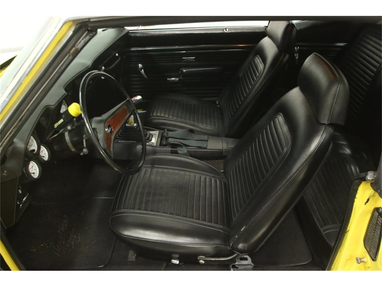 Large Picture of 1969 Chevrolet Camaro located in Florida - $39,995.00 Offered by Streetside Classics - Tampa - L45U