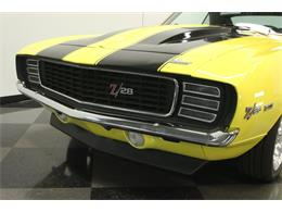 Picture of Classic 1969 Chevrolet Camaro located in Lutz Florida - $39,995.00 Offered by Streetside Classics - Tampa - L45U