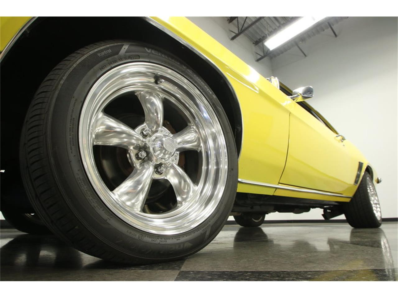 Large Picture of Classic '69 Chevrolet Camaro located in Lutz Florida - $39,995.00 Offered by Streetside Classics - Tampa - L45U