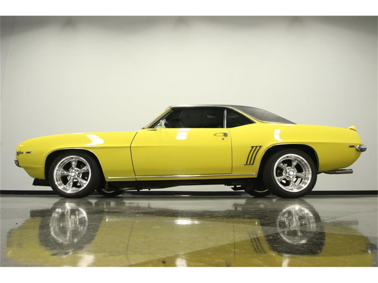 Large Picture of Classic '69 Chevrolet Camaro - $39,995.00 - L45U