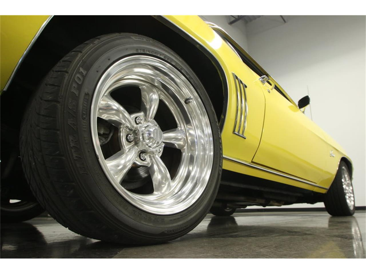 Large Picture of Classic '69 Camaro located in Lutz Florida Offered by Streetside Classics - Tampa - L45U