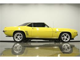 Picture of 1969 Camaro located in Lutz Florida Offered by Streetside Classics - Tampa - L45U