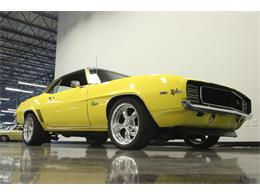 Picture of '69 Chevrolet Camaro Offered by Streetside Classics - Tampa - L45U