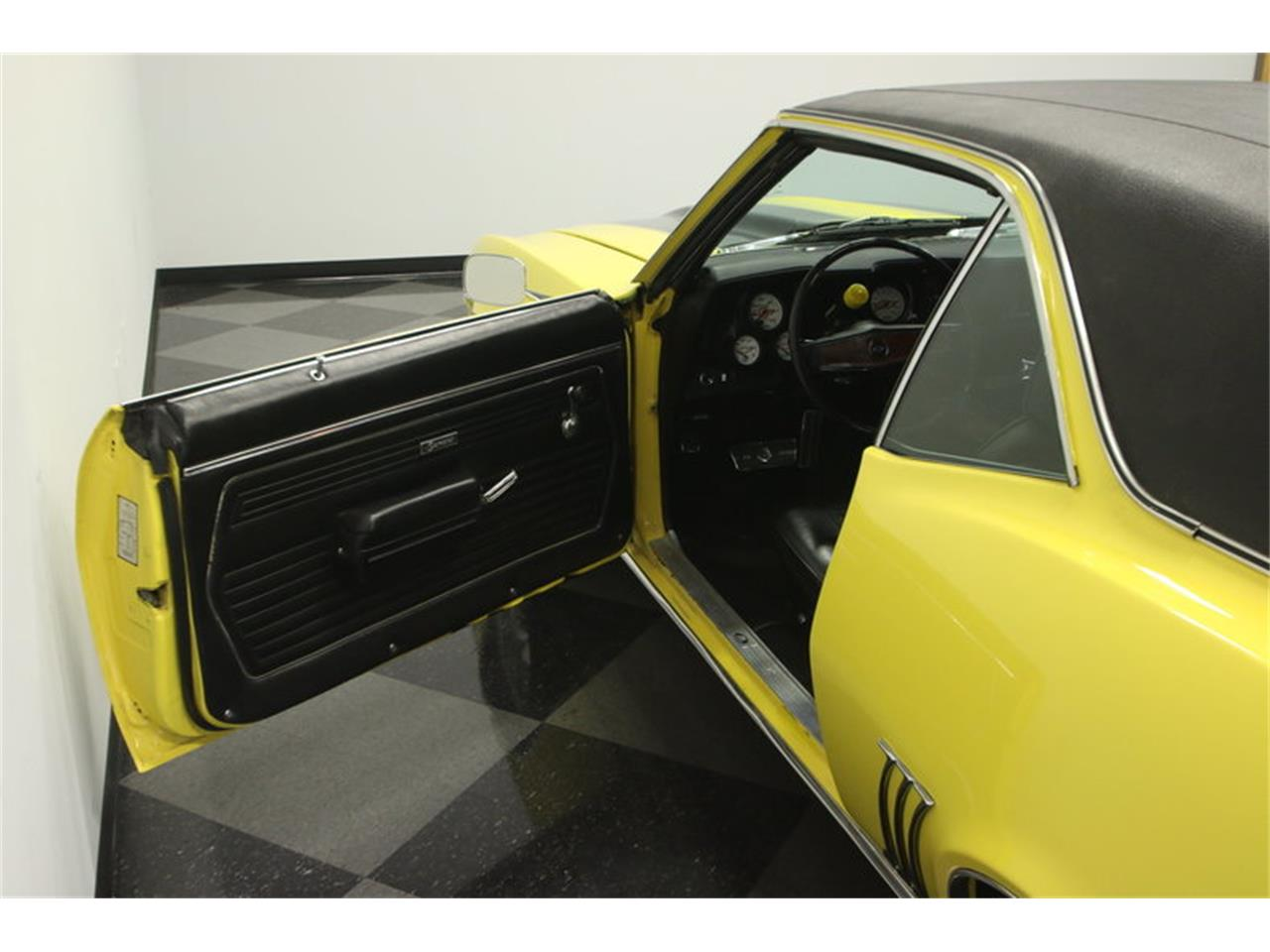 Large Picture of 1969 Chevrolet Camaro - $39,995.00 - L45U