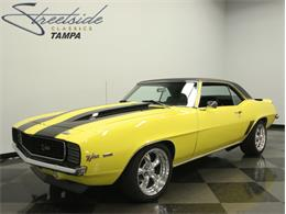 Picture of Classic '69 Chevrolet Camaro located in Florida - $39,995.00 Offered by Streetside Classics - Tampa - L45U