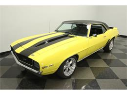 Picture of '69 Chevrolet Camaro - $39,995.00 - L45U