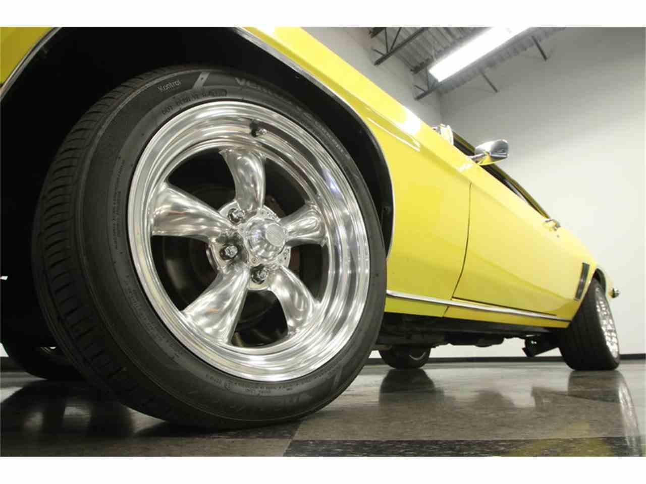 Large Picture of '69 Camaro - L45U