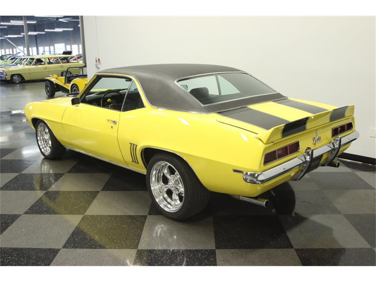 Large Picture of '69 Chevrolet Camaro - $39,995.00 - L45U