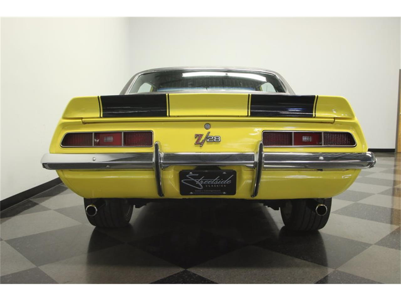 Large Picture of Classic '69 Camaro - $39,995.00 Offered by Streetside Classics - Tampa - L45U