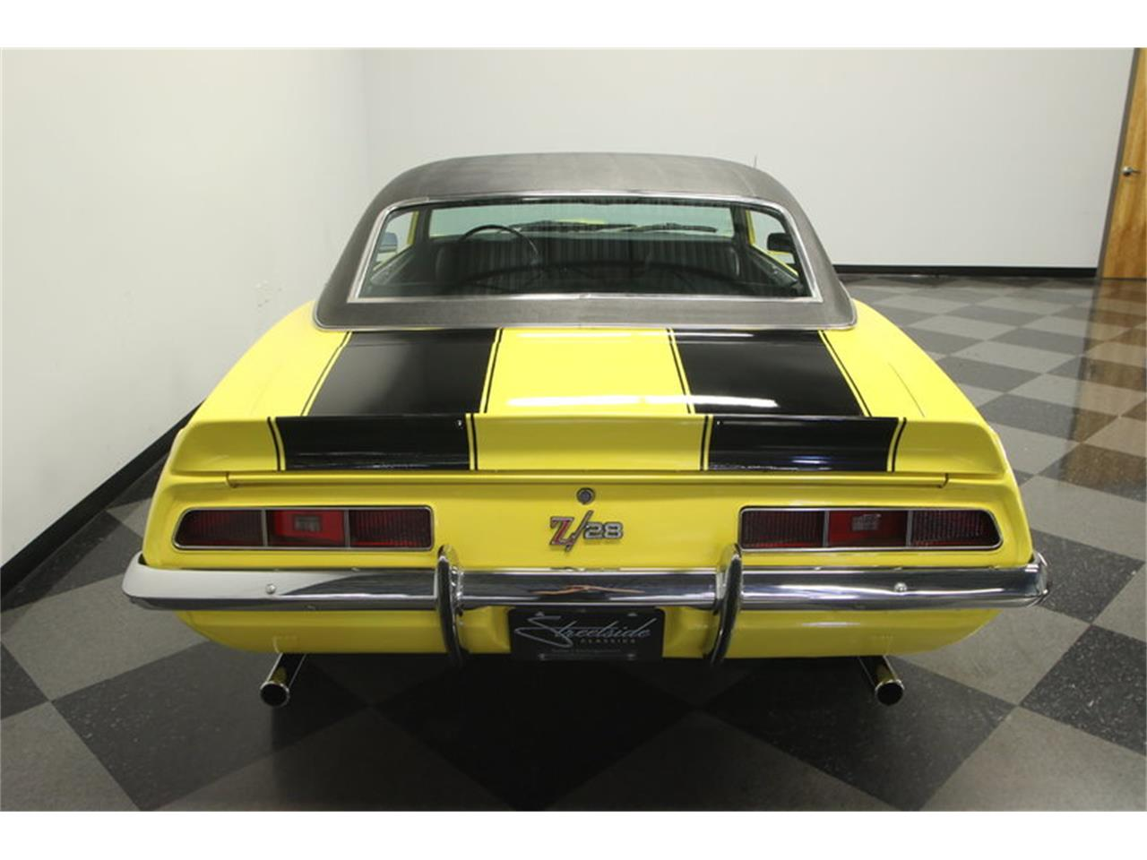 Large Picture of 1969 Chevrolet Camaro - $39,995.00 Offered by Streetside Classics - Tampa - L45U