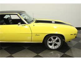Picture of Classic 1969 Camaro - $39,995.00 Offered by Streetside Classics - Tampa - L45U