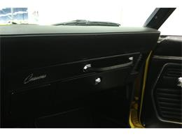 Picture of Classic '69 Chevrolet Camaro - $39,995.00 Offered by Streetside Classics - Tampa - L45U