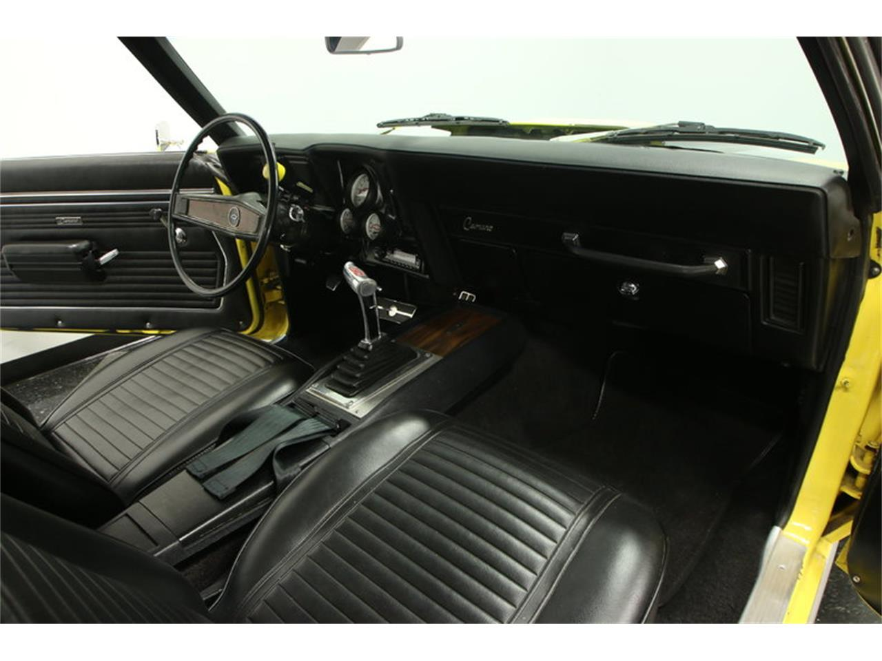 Large Picture of Classic 1969 Camaro Offered by Streetside Classics - Tampa - L45U