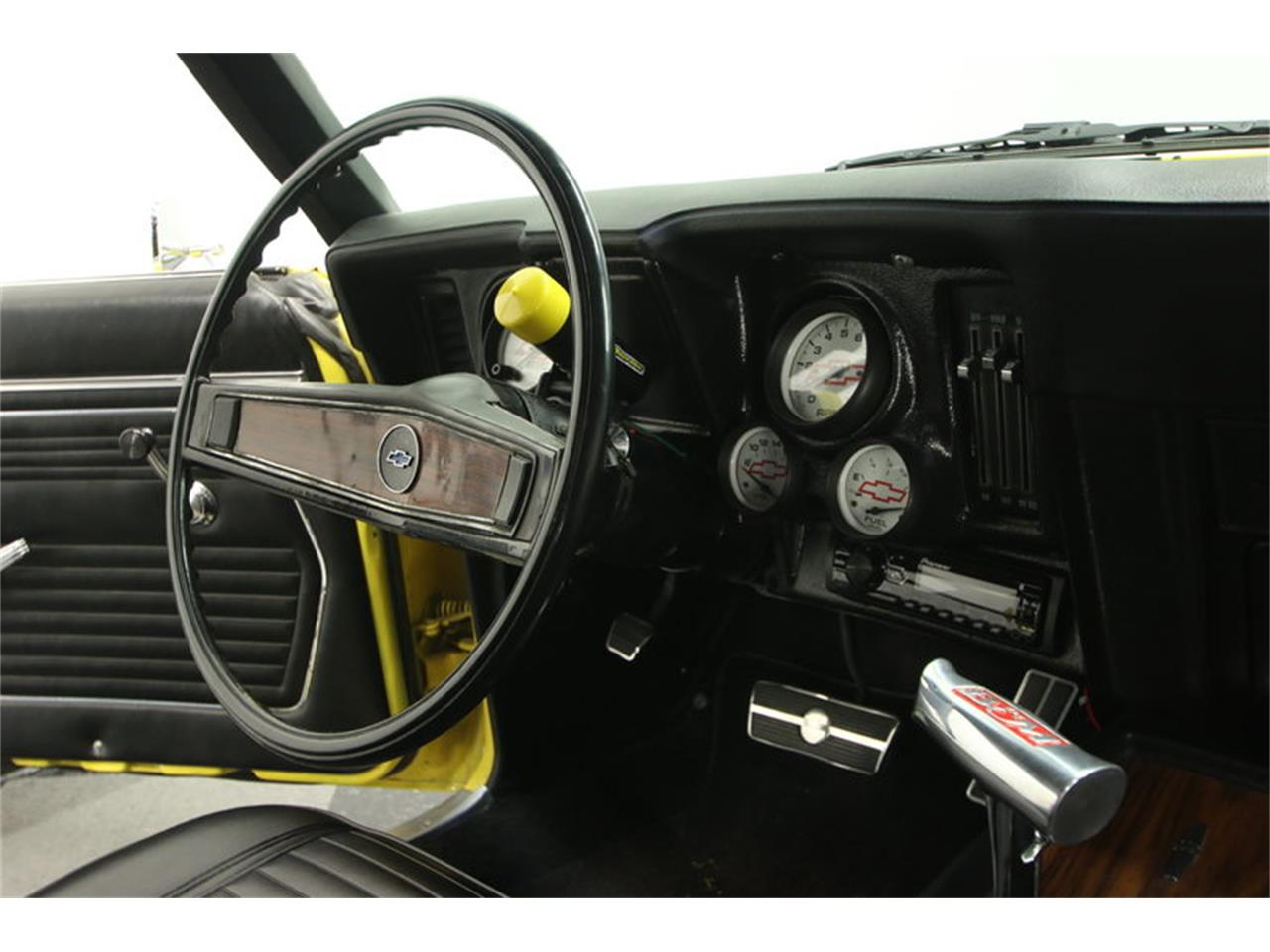 Large Picture of Classic '69 Chevrolet Camaro Offered by Streetside Classics - Tampa - L45U
