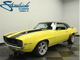 Picture of Classic '69 Camaro Offered by Streetside Classics - Tampa - L45U