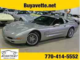 Picture of '99 Corvette located in Georgia Offered by Buyavette - L46C