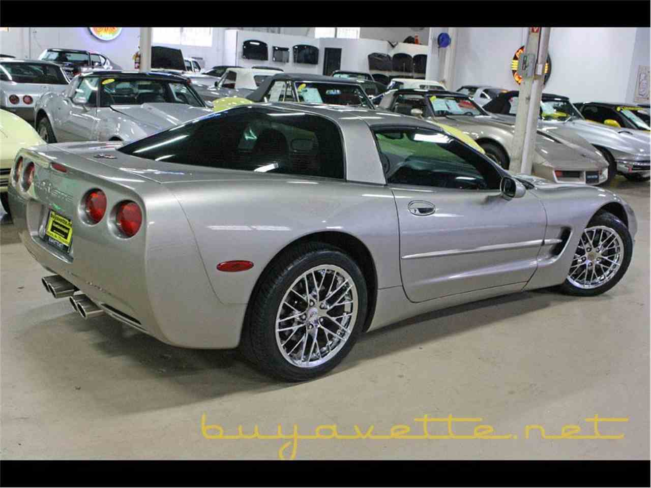 Large Picture of 1999 Chevrolet Corvette - $12,999.00 Offered by Buyavette - L46C