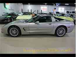 Picture of 1999 Chevrolet Corvette - L46C