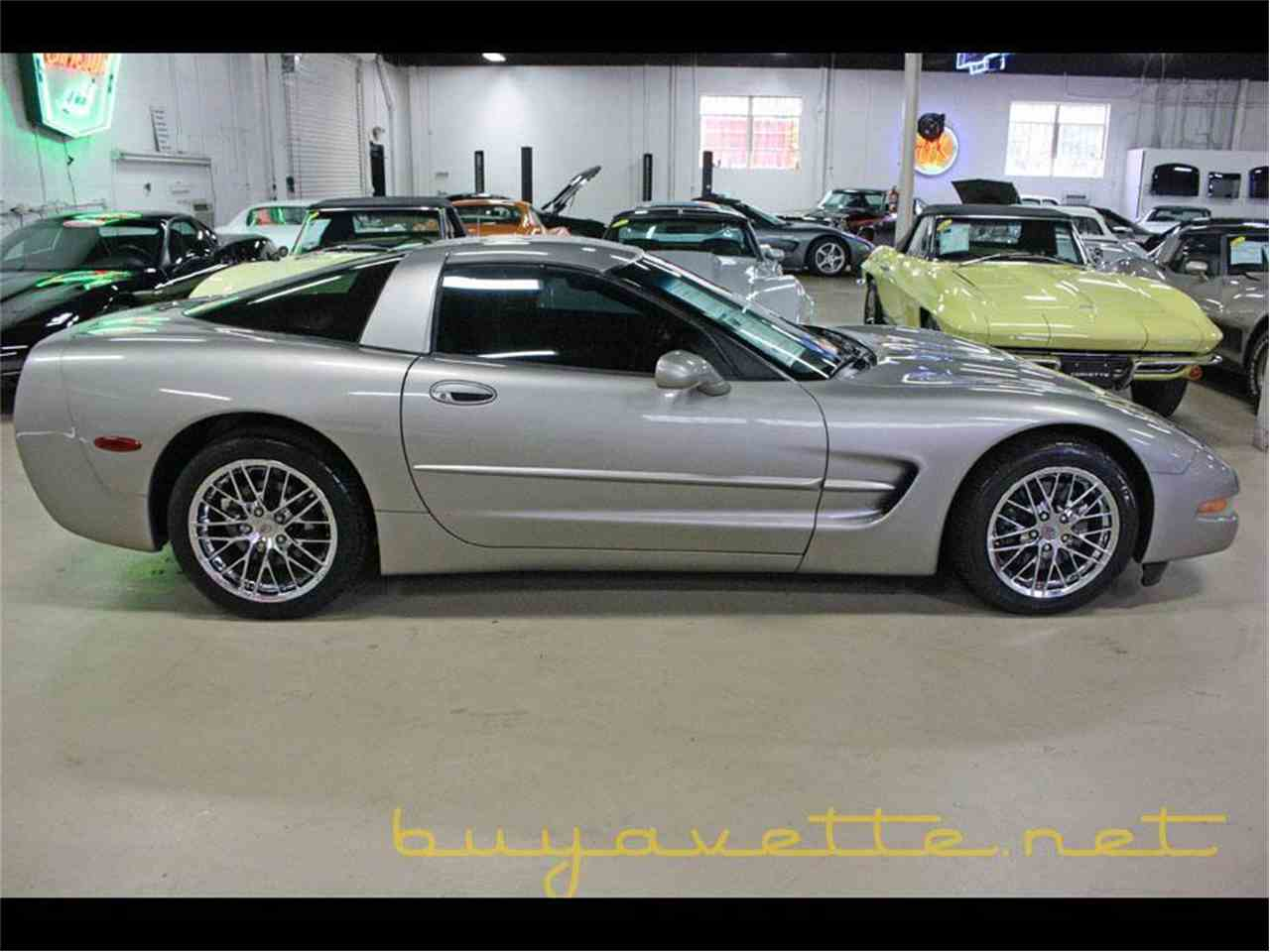 Large Picture of 1999 Corvette located in Atlanta Georgia - $12,999.00 - L46C