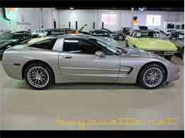 Picture of 1999 Chevrolet Corvette Offered by Buyavette - L46C
